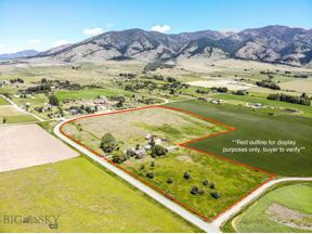 Property for sale at 13470 Springhill Road, Belgrade,  Montana 59714