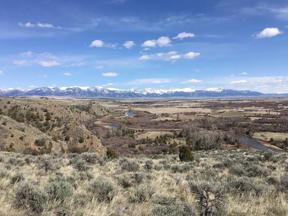 Property for sale at Lot 74 Blazing Star Trail, Manhattan,  Montana 59741
