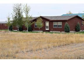 Property for sale at 2655 Amsterdam Road, Belgrade,  Montana 59714