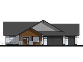 Property for sale at 2010 Ryun Sun Way, Bozeman,  Montana 59718