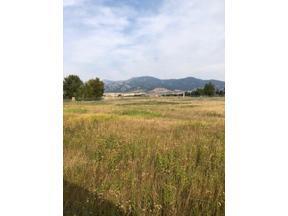 Property for sale at tbd Burke, Bozeman,  Montana 59718