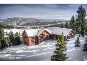 Property for sale at 771 ANTLER RIDGE ROAD, LOTS 127 & 129, Big Sky,  Montana 59716