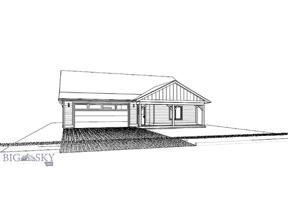 Property for sale at 1118 Sweetgrass Lane, Livingston,  Montana 59047