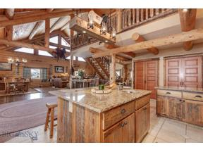 Property for sale at 1460 Horseshoe Gulch, Manhattan,  Montana 59741