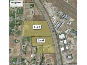 Property for sale at TBD Thorpe Road, Belgrade,  Montana 59714