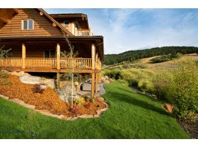 Property for sale at 29 Elk Ridge Road, Livingston,  Montana 59047