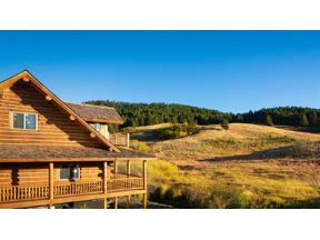 Property for sale at 29 Elk Ridge Road, Livingston,  Montana 59047