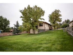 Property for sale at 620 N M Street, Livingston,  Montana 59047