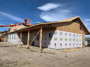 Property for sale at 137 A & B Rachel Avenue, Ennis,  Montana 59729