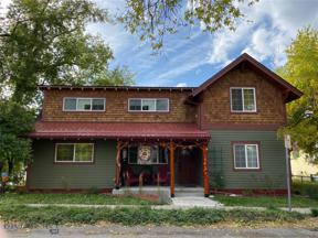 Property for sale at 401 N Grand, Bozeman,  Montana 59715