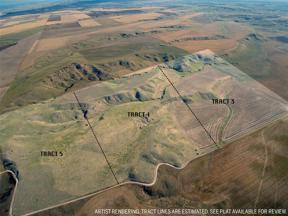 Property for sale at Tract 4 Vincent Road, Churchill,  Montana 59741