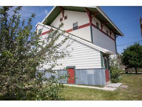 Property for sale at 305 E Railroad N, Manhattan,  Montana 59741