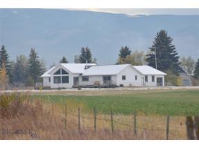 Property for sale at 651 Harper Puckett Road, Bozeman,  Montana 59718