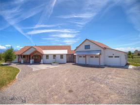 Property for sale at 308 W Dry Creek Road, Belgrade,  Montana 59714