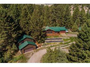 Property for sale at 95 Hyalite Creek Road, Livingston,  Montana 59027