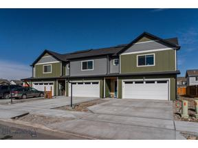 Property for sale at 1309 Fozzie Lane (Units A, B and C), Belgrade,  Montana 59714