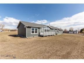 Property for sale at 605 Garnier, Livingston,  Montana 59047