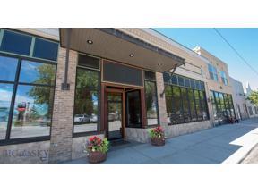Property for sale at 102 W Main Street B, Manhattan,  Montana 59741