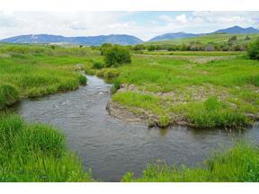 Property for sale at TBD Dry Creek, Belgrade,  Montana 59714