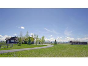 Property for sale at 175 Belle Creek Road, Belgrade,  Montana 59714