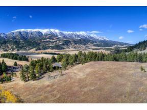 Property for sale at 6531 Jackson Creek, Bozeman,  Montana 59715
