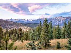 Property for sale at Tract 8, 595 Ousel Falls View Road, Big Sky,  Montana 59716