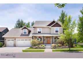 Property for sale at 98 E Fieldview Circle, Bozeman,  Montana 59715