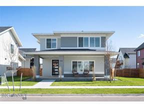 Property for sale at 4148 Renova Lane, Bozeman,  Montana 59718