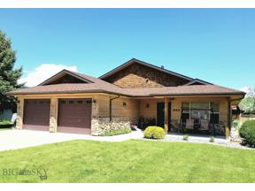 Property for sale at 843 Mirza Way, Ennis,  Montana 59729