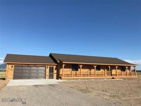 Property for sale at 100 Sky View Drive, Ennis,  Montana 59729