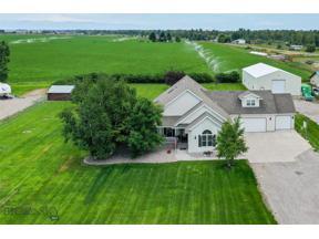 Property for sale at 4602 W Dry Creek, Belgrade,  Montana 59714