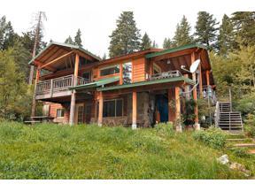 Property for sale at 3077 Bear Canyon Road, Bozeman,  Montana 59715