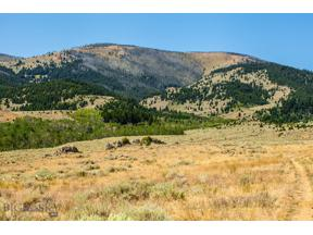 Property for sale at 0 Carmichael Rd, Pony,  Montana 59747