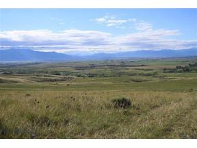Property for sale at Lot 96A Tbd Twin Rivers Cutoff Road, Manhattan,  Montana 59741