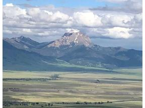Property for sale at Lot 217A Shining Mountains Unit II, Ennis,  Montana 59729