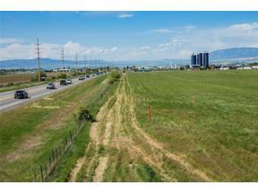Property for sale at 4496 Jackrabbit Lane, Bozeman,  Montana 59718
