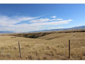 Property for sale at Lot 12 L & M Ranches, Ennis,  Montana 59729