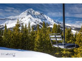 Property for sale at 211 Cascade Ridge, Big Sky,  Montana 59716