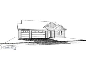 Property for sale at 1116 Sweetgrass Lane, Livingston,  Montana 59047