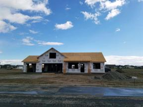 Property for sale at 156 W Greenspur Way, Manhattan,  Montana 59741