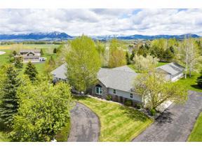 Property for sale at 202 Terrance Loop, Bozeman,  Montana 59718