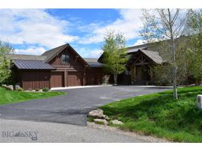 Property for sale at 54 Charger Lane, Bozeman,  Montana 59718