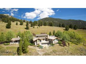 Property for sale at 1619 Chief Joseph, Big Sky,  Montana 59716