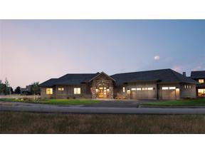 Property for sale at 901 Black Bull Trail, Bozeman,  Montana 59718