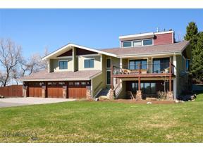 Property for sale at 1 Annette Park Drive, Bozeman,  Montana 59715