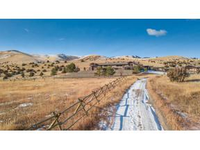 Property for sale at 273, 283 Trail Creek Road, Livingston,  Montana 59047