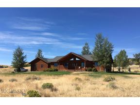 Property for sale at 8 Spanish Peaks Drive, Ennis,  Montana 59729