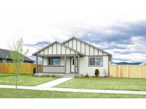 Property for sale at 233 Centennial Village, Manhattan,  Montana 59741