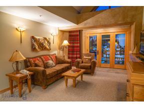 Property for sale at 40 Big Sky Resort Road 1980, Big Sky,  Montana 59716