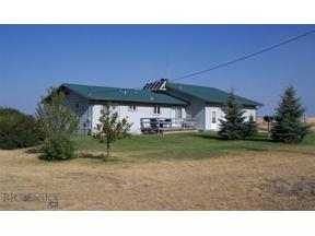 Property for sale at 9 E Waco Lane, Ennis,  Montana 59729